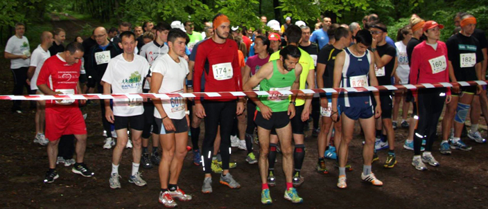 Băile Felix Trail Race
