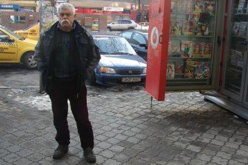 Cătălin Andreica, la 67 de ani, în București