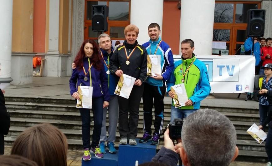 Marius Anghel și Istvan Sebestyen