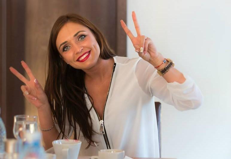 Arsine Andreea