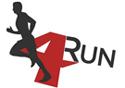 4run.ro logo