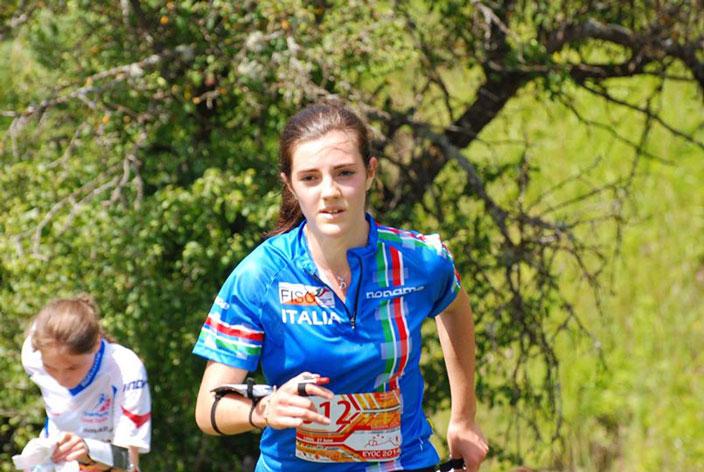 Orientare în alergare