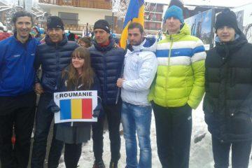 Silviu Manea, Ionuț Gălițeanu, Viorel Pălici, Vlad Dobre, Cătălin Clinciu.