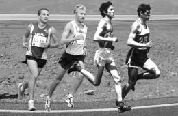 Nicolae Soare, Marius Ionescu, Ilie Floroiu și Cătălin Andreica, de la stânga la dreapta