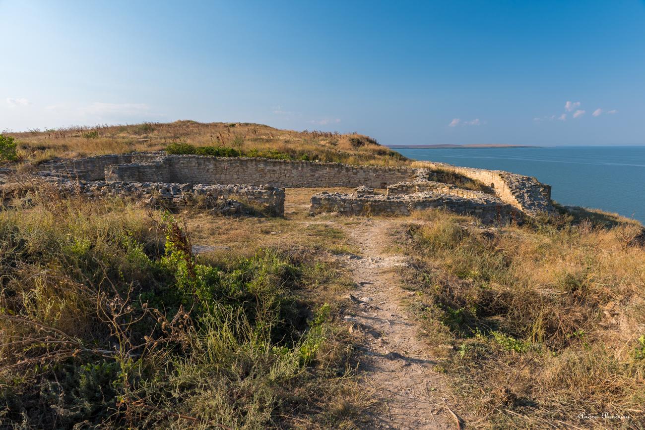 Cetatea Argamum