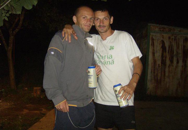 Sorin și Constantin Mîneran