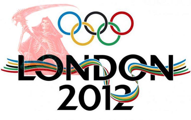 Jocurile Olimpice de la Londra, 2012