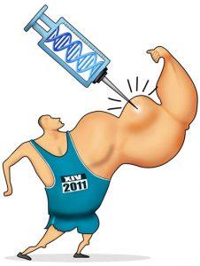 doping-genetic
