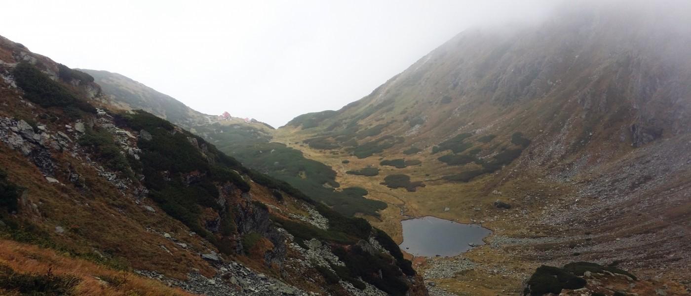 Munții Rodnei