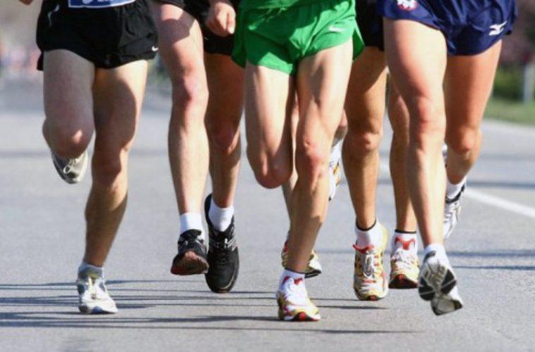 Au fost inventați maratoniști falși în Italia