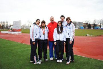 Familia Marghiev