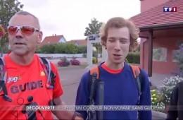 În iunie, la Kochersberg, Franța, Clement Gass a alergat 26 de kilometri devenind astfel prima persoană din lume care parcurge un asemenea traseu, de trail, fără însoțitor. A terminat în 3 ore și 43 de minute.