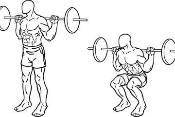 Antrenament forță pentru alergători