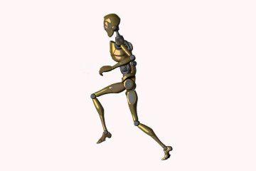 Dopaj mecanic la maraton