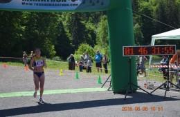 Maraton Tușnad, ediția din 2015