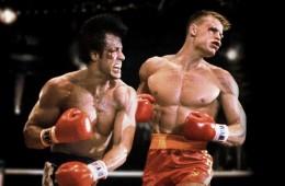 Ivan Drago și Rocky