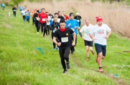 RACE to NATURE Trail & Family Run