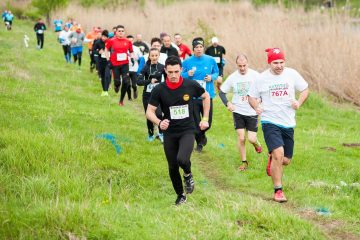 RACE to NATURE Trail & Family Run – Cernica