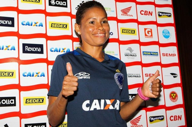 Sueli Pereira Silva