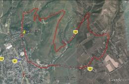 Semimaratonul Bucuriei din Urlați
