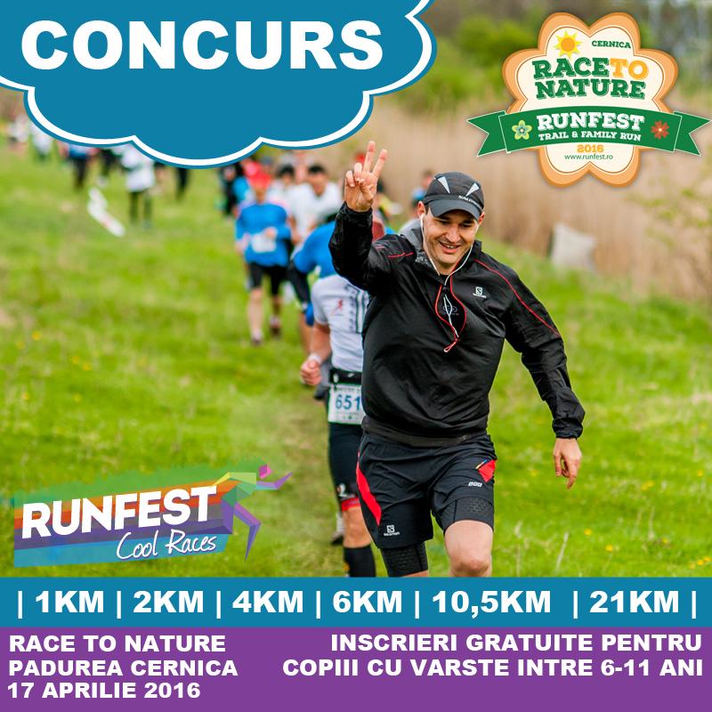 Concurs RUNFEST Cernica_FACEBOOK 1
