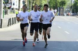 Nicolae Soare, Ionuț Zăizan, Cătălin Atănăsoaie / foto: ERKA