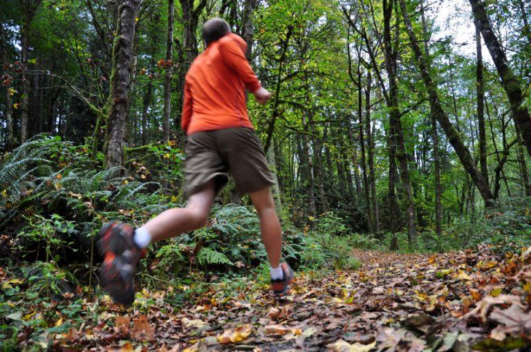 Forest Smart-Run Alutus