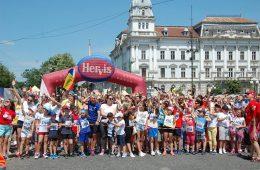 Maratonul Aradului