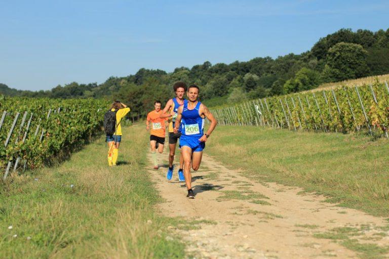 Corcova Trail Race / foto: fisheye.ro