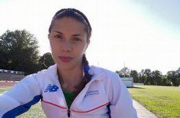 Claudia Bobocea s-a calificat la Rio, la Jocurile Olimpice