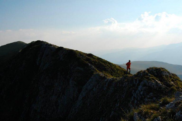 Oslea Night Ridge