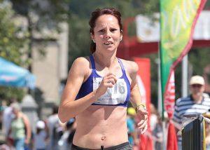 Veronica Marinescu / foto: Cristian Barbu, Federația Română de Atletism