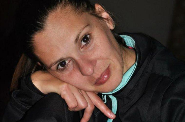 Daniela Cîrlan