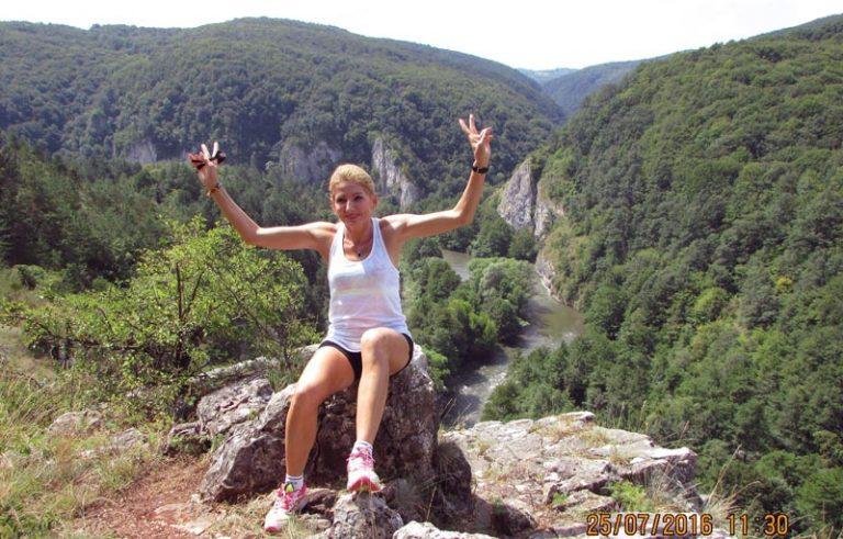 Constantina Dita, Romanian Running Awards 2017
