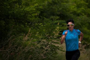 Simona Staicu, Swiss Alpine Marathon