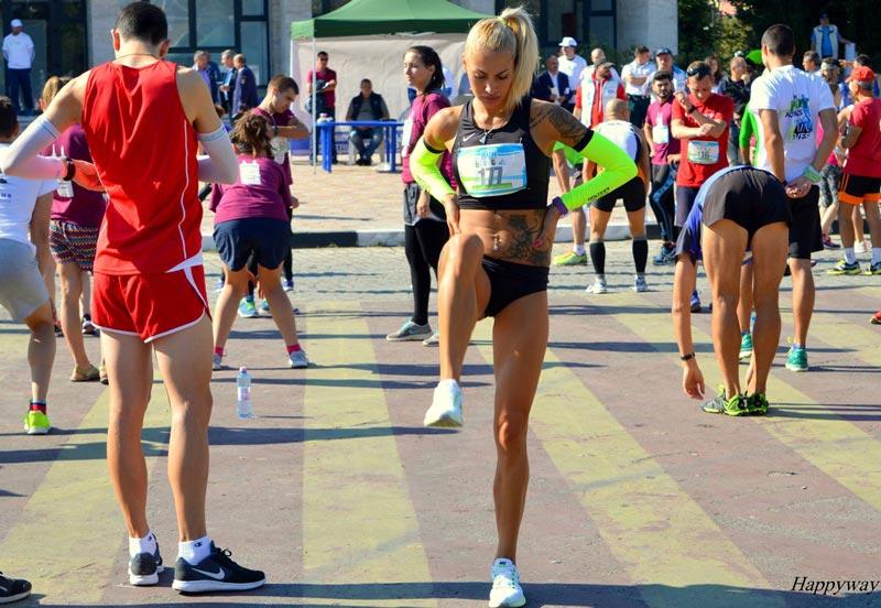 Simona Milanova / foto: Gabriela Vasilescu