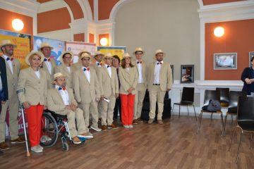 Lotul României pentru Jocurile Paralimpice de la Rio, 2016