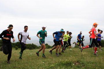 Vertical Bunloc Race, Silviu Bălan