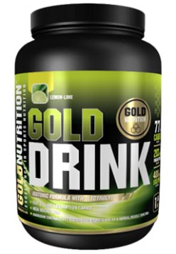 gold-drink