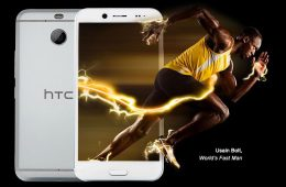 HTC Usain Bolt