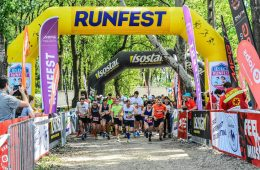 RUNFEST, 7 curse în 2017