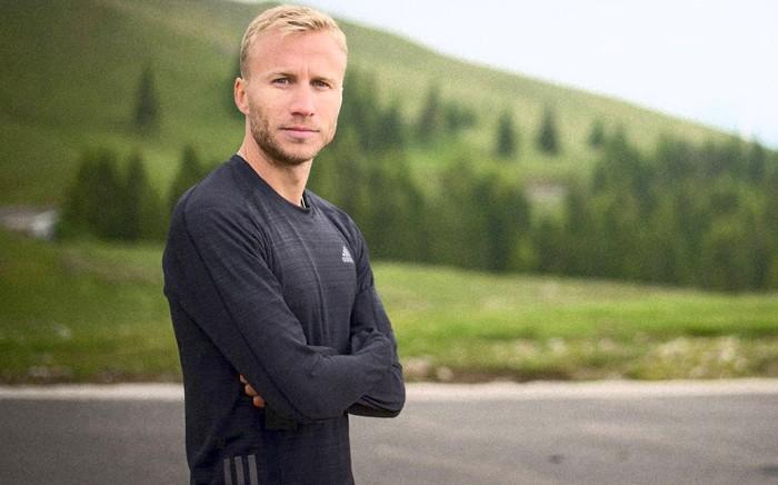 Marius Ionescu, cel mai bun maratonist