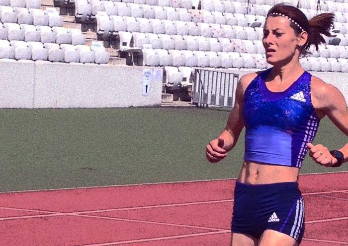 Paula Todoran, cea mai bună maratonistă