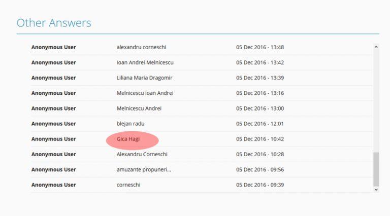 Gheorghe Hagi, ales la alergătorul anului