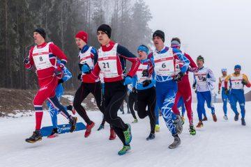 Campionatul European de WinterTriathlon / foto: Facebook OtepaaWinterTriathlon2017