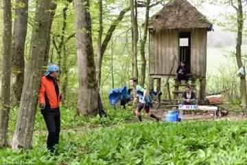 I..AȘI în Trail / foto: Sorin Untu