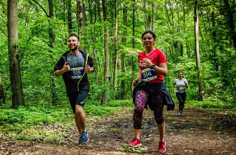 Baneasa Trail Run 2017