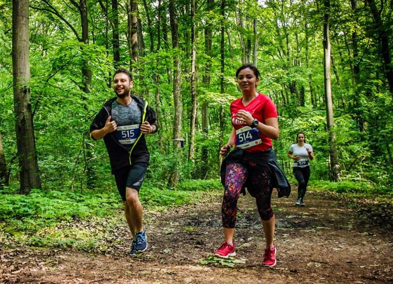 Baneasa Trail Run 2017