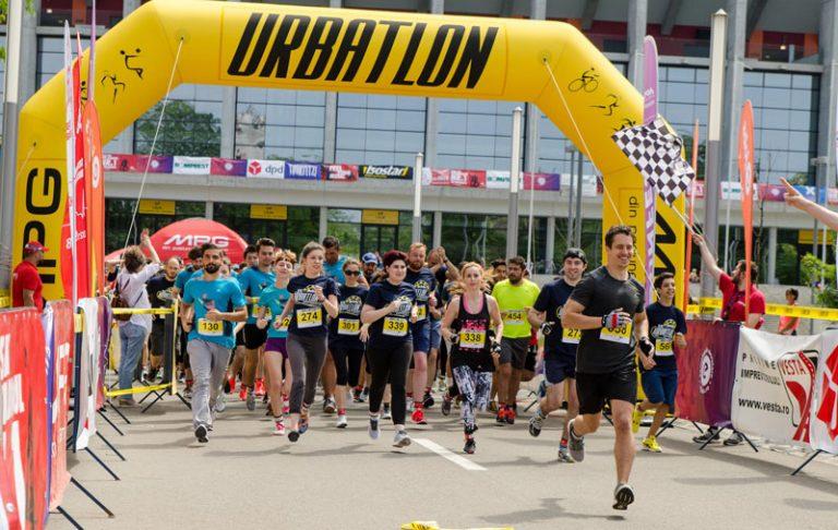 Urbatlon, 2017