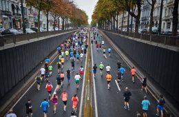 SCOOP ultramaraton